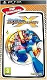 Mega Man Maverick Hunter X Essentials(PSP)