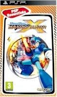 Mega Man Maverick Hunter X Essentials [Edizione: Regno Unito]