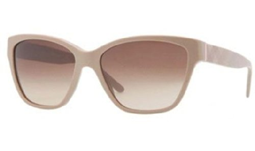 Burberry  Burberry BE4109 Sunglasses-337613 Hazelnut (Brown Gradient Lens)-57mm
