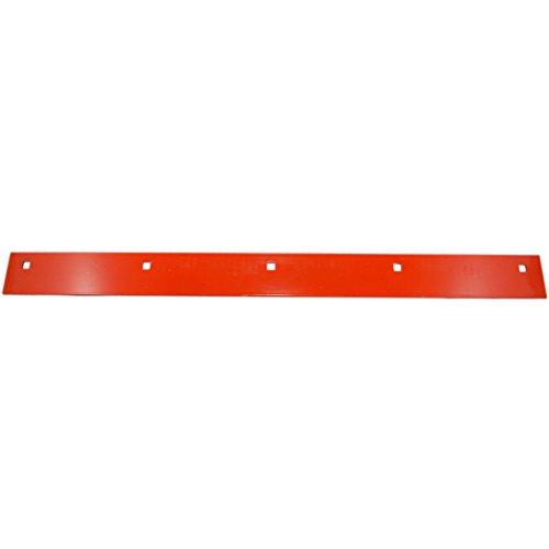 Scraper Bar Replaces Ariens 10164, 1016459, 01016400 (Ariens Scraper Blade compare prices)