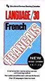 French: Start Speaking Today! (Language 30 Series)