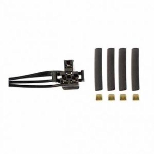 Dorman 973-307 Blower Motor Resistor Harness for Ford Truck (Mercury Marauder Motor compare prices)