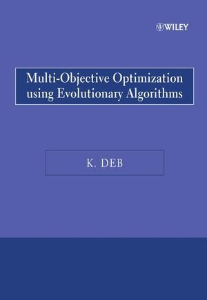 Multi-Objective Optimization Using Evolutionary...