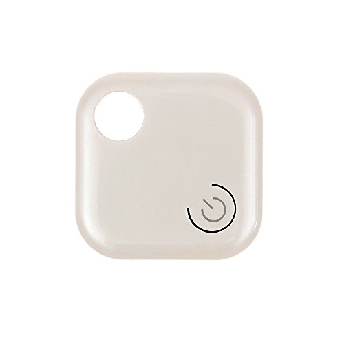 Sporthomer GPS Anti-lost/Anti-theft Tracker,Bluetooth Smart Tag Finder Alarm for IOS/Android (Personal Homing Device compare prices)