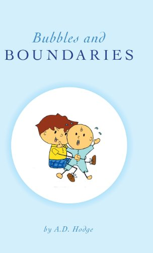 Bubbles and Boundaries