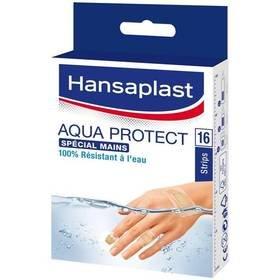 Hansaplast-Cerotti Aqua Protect Mani X16(un pezzo)