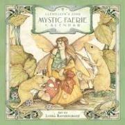 Llewellyn's 2009 Mystic Faerie Calendar