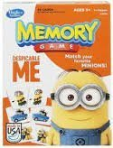 Hasbro Despicable Me Memory Game