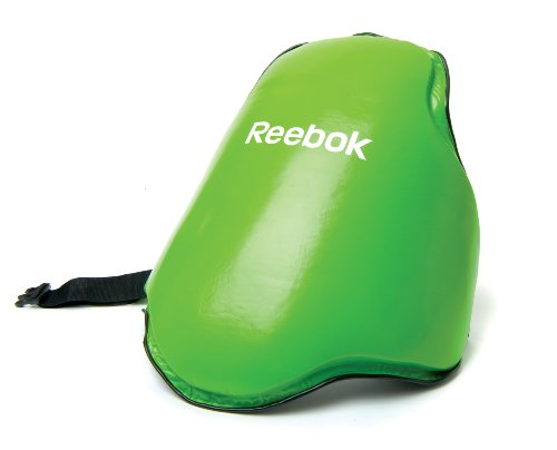 Reebok Body Pad/Shield - Green