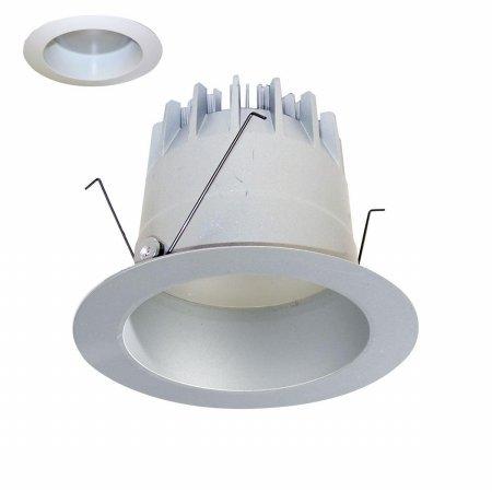 Nora Lighting Ntr-5Led42Ww Platinum Selfflanged Reflector