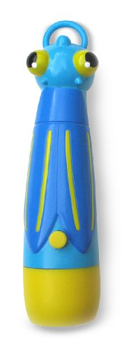 Melissa & Doug Blaze Firefly Flashlight back-366090