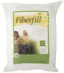Bulk Buy: Mountain Mist Eco Friendly Fiberfill 12 Ounces FOB:MI 328 (12-Pack)