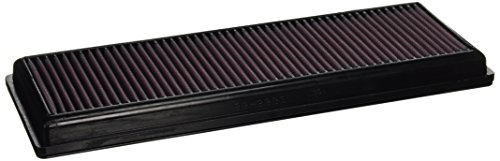 K&N 33-2386 High Performance Replacement Air Filter