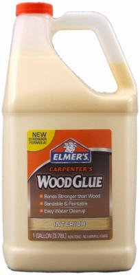 Elmer's Carpenter's Wood Glue