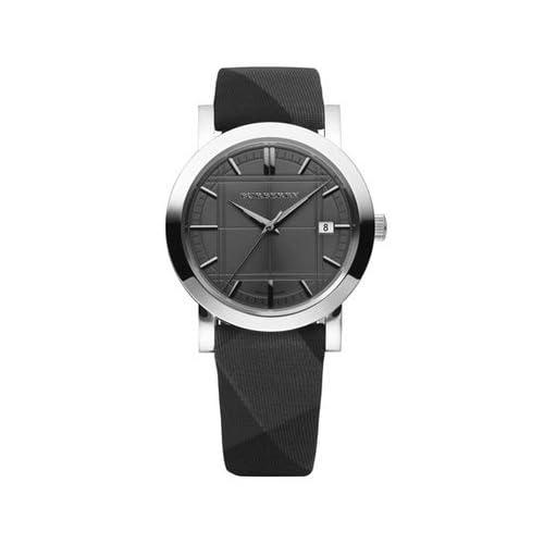 Amazon.com: Burberry - Men's Watches - Burberry Heritage - Ref. BU1758