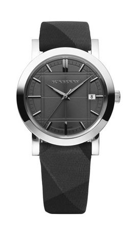 Burberry - Men's Watches - Burberry Heritage - Ref. BU1758