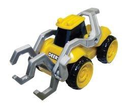 ERTL Toys John Deere Utility Vehicle - 1