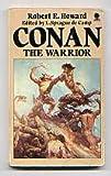 Conan the Warrior (0722147481) by Howard, Robert E.