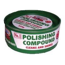 PINGO Polishing Compound 250 g