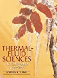 img - for Thermal-Fluid Sciences Pack with DVD: An Integrated Approach book / textbook / text book