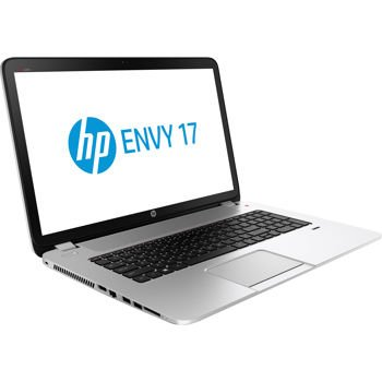 "Hp Envy Touchsmart 17T Laptop, 4Th Gen Intel I7-4700Mq 2.4 Ghz, 17.3"" Full Hd Touch Display, 8Gb, 512Gb Ssd, Intel Hd Graphics, Blu-Ray Burner, Windows 8.1"