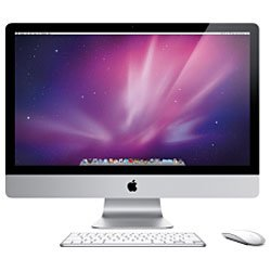Apple iMac 3.1GHz  27インチ thunderboltポート搭載 MC814J/A