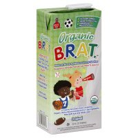 B.R.A.T. Diet Tummy Soother, Organic B.R.A.T, Original, 32 fl oz