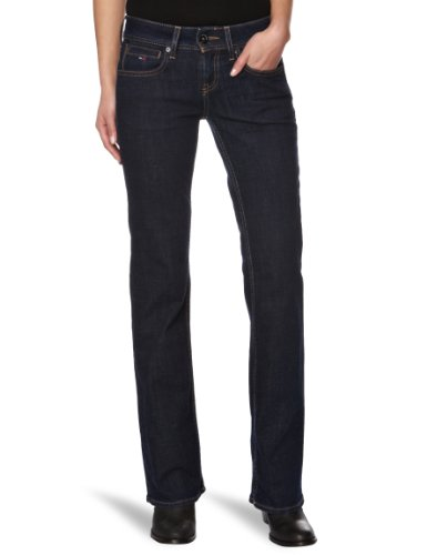 Hilfiger Denim Rhonda Boot Cut Women's Jeans  W30INXL30IN