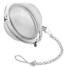 Stainless Steel 2 Inch Mesh Tea Ball