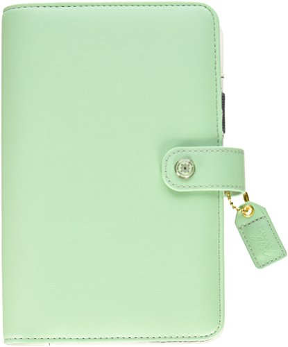 Webster's Pages Personal Mint Kit (CCPK001-M) (Personal Planner Pages compare prices)