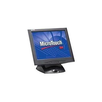 "3M Microtouch M1700SS Ecran PC Ecran LCD 17 "" 300 cd/m² 5:4"