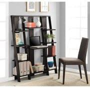 Altra Ladder Desk and Bookcase