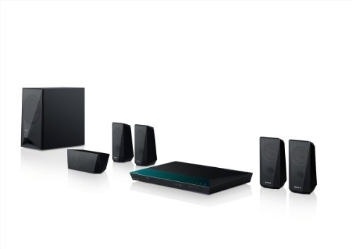 Sony 5.1 Channel Home Theater System