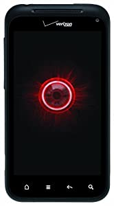 HTC DROID INCREDIBLE 2 Android Phone, Black (Verizon Wireless)