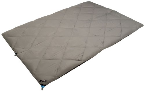 Thermarest Down Coupler Matress (25-Inch, Grey)