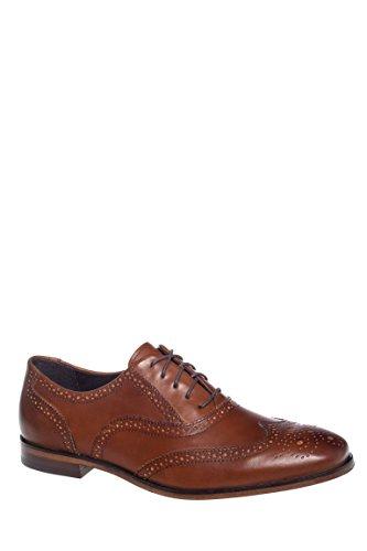 Men's Jetwing Brogue Wingtip Oxford shoe