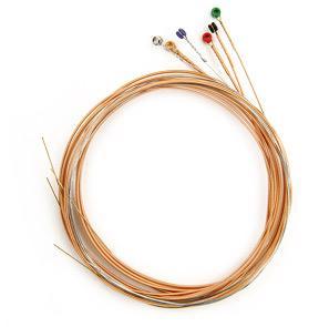 d 39 addario ej16 phosphor bronze acoustic guitar strings light 12 53 musical instruments. Black Bedroom Furniture Sets. Home Design Ideas