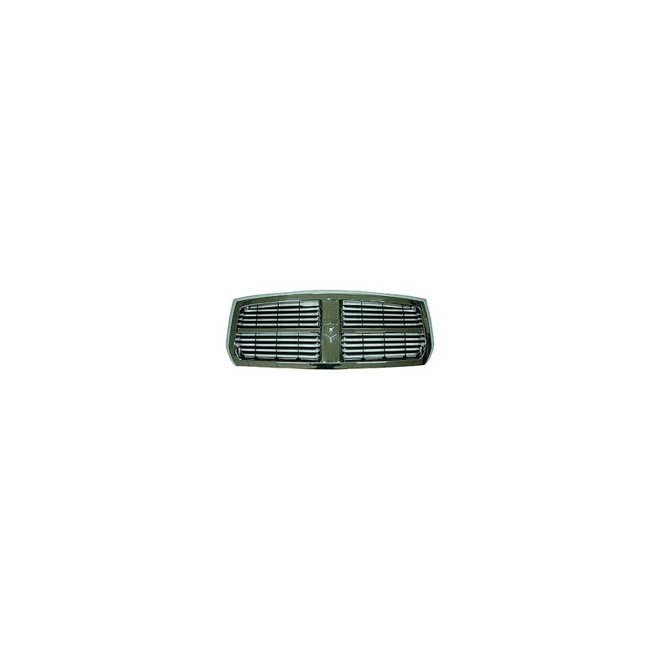 OE Replacement Dodge Dakota Grille Assembly (Partslink Number CH1200279)