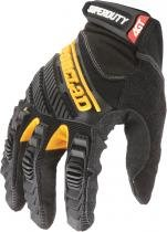 Ironclad SDG2-04-L Super Duty 2 Glove, Black, Large (Ironclad Super Duty Gloves compare prices)