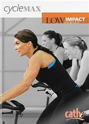 Cathe Freidrich Low Impact Series Cycle Max DVD
