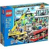 LEGO City Set #60026 Town Square