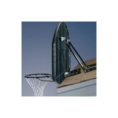 spalding 8406s universal mounting bracket instructions