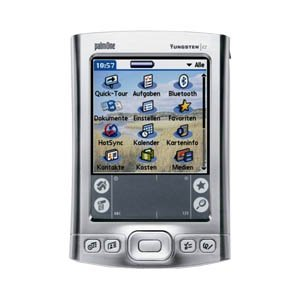 Buy Palm Tungsten E2 Handheld