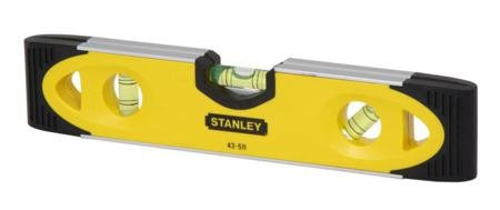 Shock Resistant Torpedo Level With Double Sided Foam Tape front-598235