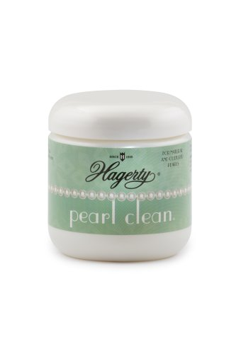 Hagerty 15207 Pearl Clean 7-Ounce, White