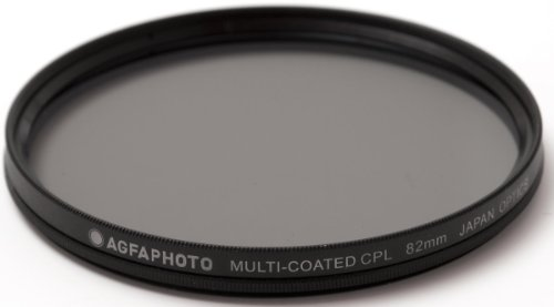 AGFA Digital Multi-Coated Circular Polarizing (CPL) Filter 82mm APCPF82
