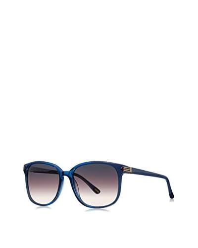 Gant Gafas de Sol Gws 8011 Bl-35 (58 mm) Azul