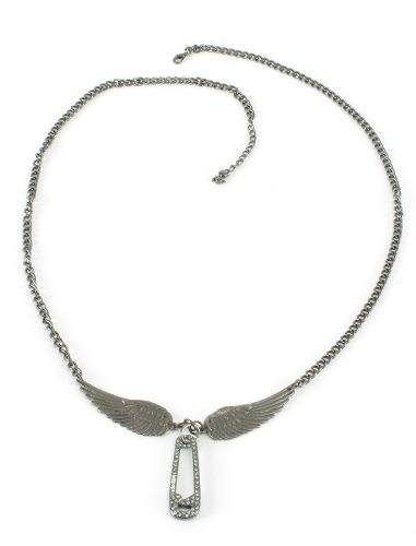 LOLLIPOPS Necklace 100026030 TU grey