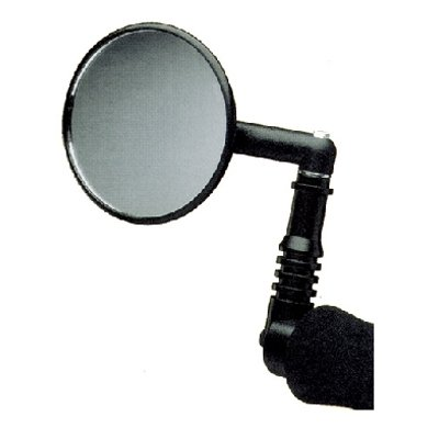 Mirrycle ATB Bicycle Handlebar Mount Mirror - 20-MIR