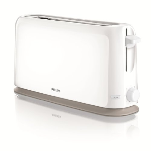 Philips Daily Collection HD2598/00 tostapane